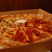 Now Open: Edison's Pizza Kitchen at Lucky's Market on Cleveland-Lakewood Border
