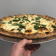 Pizzeria DiLauro will Bring Classic New York-Style Pies and Slices to Chagrin Falls