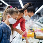 Ohio Gets Green Light to Extend Food Assistance for Kids