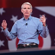 Sen. Rob Portman Will Not Run for Re-Election in 2022