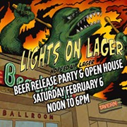 Beachland Will Host Open House on Saturday To Celebrate Lights on Lager's Release