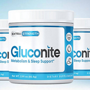 Gluconite Supplement Reviews - Does this Blood Sugar Sleep Support Formula Safe & Effective?