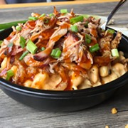 Cleveland's First Mac 'n' Cheese Week Arrives March 29th