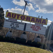 Drive-In Movie Season Returns to the Aut-O-Rama on March 19