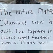 Platform Closing All Locations for Six Days to Give Employees 'Well-Deserved Rest' After Staff Walkout