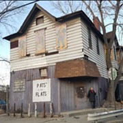 Closed Since 2018, Beloved Dive Venue Pat's in the Flats Has Now Been Sold