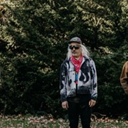 Dinosaur Jr. To Play the Agora in October
