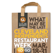 Cleveland Restaurant Week To-Go Starts Today