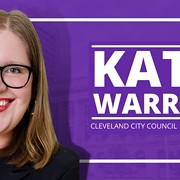 Kate Warren Will Run for City Council in Kevin Kelley's Ward 13