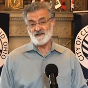 Mayor Frank Jackson Abruptly Exits Tele Town Hall Due to Medical Emergency