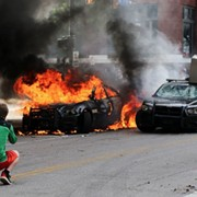 Charges Dropped Against Two Pennsylvania Men Who Traveled to During Cleveland Riots on May 30th