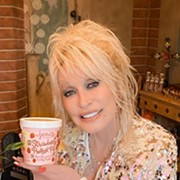 Jeni's Ice Cream Announces 'Strawberry Pretzel Pie' Flavor Honoring Dolly Parton