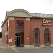 Popular Glenville-Based Capo's Steaks to Open Second Location in University Circle This Spring