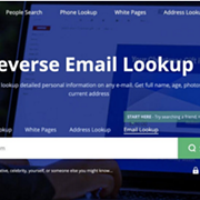 How to Do a Email Address Lookup For Free