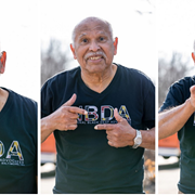 """Clevelander Charles """"Chuck"""" Williams Has Been Fighting for Black Deaf Lives For More Than 70 Years"""