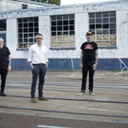 Lucero To Play Beachland in October