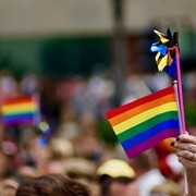 LGBTQ+ Couples Can Adopt, But GOP Rejects Updating Ohio Law to Note That