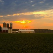 Ohio Farmers, Young and Old, Could Benefit from Proposed Tax Credit