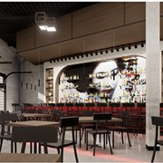 Zdenko Zovkic Reveals His Plans for Jade, an Asian-Fusion Eatery Coming to the Flats East Bank