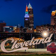 Cleveland Excited for NFL Draft, Less So For Surprise Midnight NFL Draft Fireworks That Could Be Heard in Suburbs