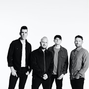 Hard Rock Act Theory To Play House of Blues in November