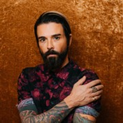 Dashboard Confessional's Unplugged Tour Coming to House of Blues in October