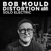 Bob Mould To Play Kent Stage in October