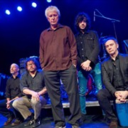 Guided By Voices Coming to Beachland in November
