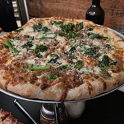 Chatty's Pizzeria is Already a Big Hit in Bay Village
