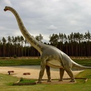 'Dino Stroll' Tour Brings Its Life-Size Animatronic Dinosaurs to Cleveland June 12-13