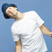 Jason Mraz's Look for the Good Live! Tour Coming to Jacobs Pavilion at Nautica in August