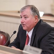 Ohio House Leader Ducks Questions About Indicted Rep. Larry Householder Keeping Seat
