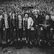 Nathaniel Rateliff & the Night Sweats Coming to Jacobs Pavilion at Nautica in October