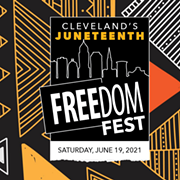Details Announced for Inaugural Juneteenth Freedom Fest in Downtown Cleveland