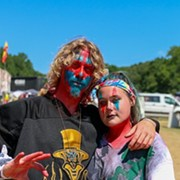 The Gathering of the Juggalos is Back On For 2021 at Legend Valley in Ohio