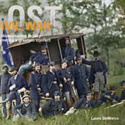 Prosperity Social Club To Host 'Lost Civil War' Book Signing on Saturday