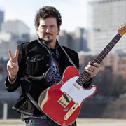 In Advance of Next Week's Beachland Show, Mike Zito Talks About Recording During the Pandemic