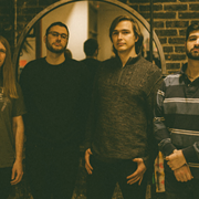 Local Rockers Mud Whale Release New Single and Music Video