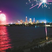 Here's Where to See Fireworks Around Cleveland This Fourth of July Weekend