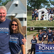 Chris Ronayne Is Officially Running for Cuyahoga County Executive