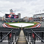 Titillating Tidbits: New Minority Ownership for Indians and a Lease Extension Plus Stadium Upgrades? Plus Kirtland's Police Chief's Firing