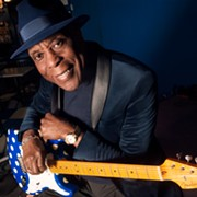 Buddy Guy To Perform at MGM Northfield Park — Center Stage in November