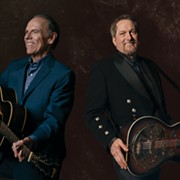 John Hiatt and the Jerry Douglas Band to Perform at MGM Northfield Park — Center Stage in November