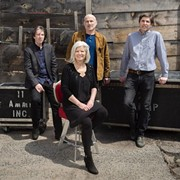 Cowboy Junkies Coming to Kent Stage in October