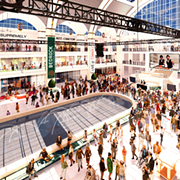 Tower City Mall Owner Pivots From Calling Their Mall a Mall to Calling It a Marketplace, Excitement Brewing
