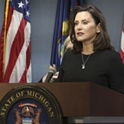 Plot to Kidnap Michigan Gov. Gretchen Whitmer, Hatched in Ohio, Was Conceived and Steered by FBI
