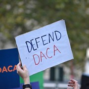DACA Legal Limbo 'Exhausting' for Ohio Dreamers
