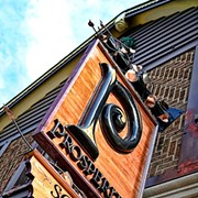 Spotted Owl's Will Hollingsworth Buys Prosperity Social Club in Tremont, Plans to Keep His 'Favorite Bar in Cleveland' the Same