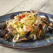 Antica Brings Contemporary Italian Food to the MarketPlace at Avon