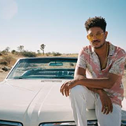 Rapper-Singer Bryce Vine, Who Plays the Agora Next Week, Talks About His Eclectic Approach